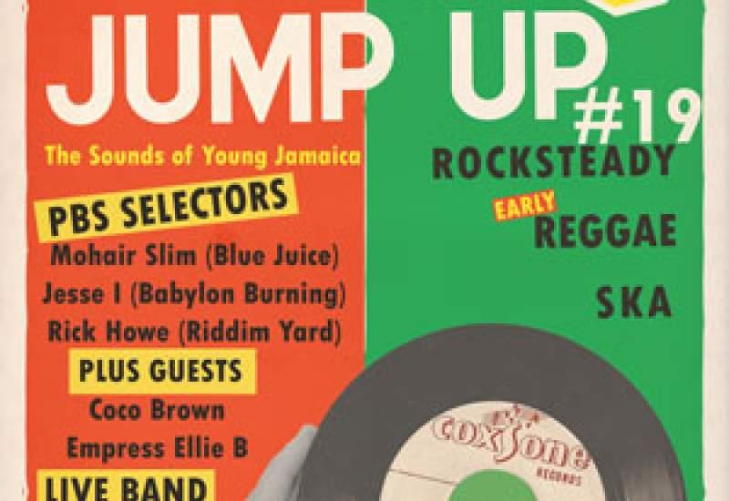 Jamaica Jump-Up #19 | PBS FM